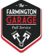 Farmington Garage logo