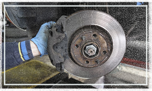Brake Repair and Services in Livonia, MI | The Plymouth Garage