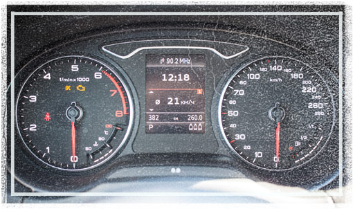 Speedometer Service in Livonia, MI | The Plymouth Garage