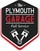 The Plymouth Garage