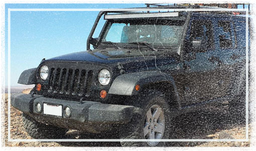Livonia Jeep Repair and Service | The Plymouth Garage